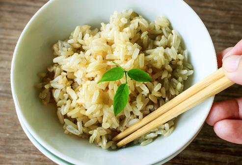 Quel type de riz