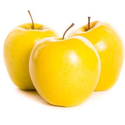 une-pomme-et-un-yaourt-grec