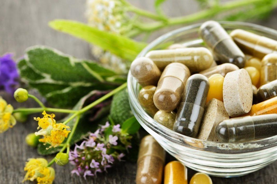 12 compléments alimentaires pour la ménopause !