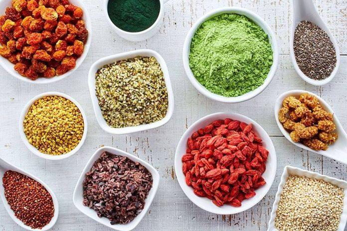 Les Super-Aliments : des trésors pour votre santé !