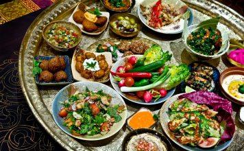 Avec le régime méditerranéen, la cuisine est facile et épicée !