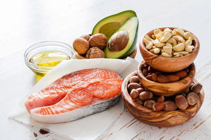 Les graisses saines du régime méditerranéen n'augmenteront pas votre poids !