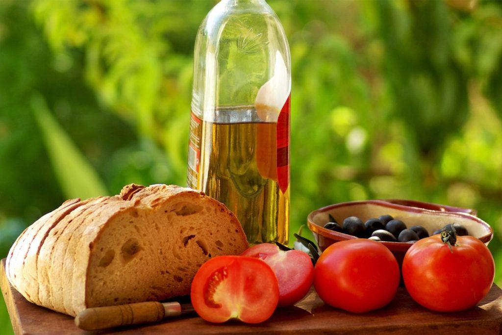 Avec le régime méditerranéen, ne comptez plus les calories..
