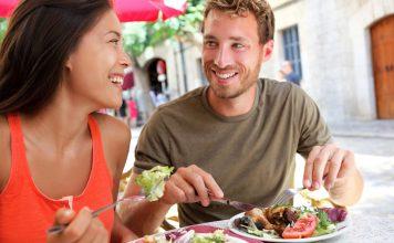 Avec le régime méditerranéen, vous n'aurez pas faim et perdrez du poids !