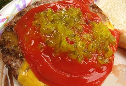 le-ketchup