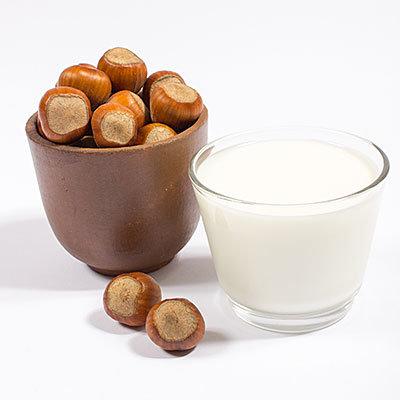 le-lait-de-noisette