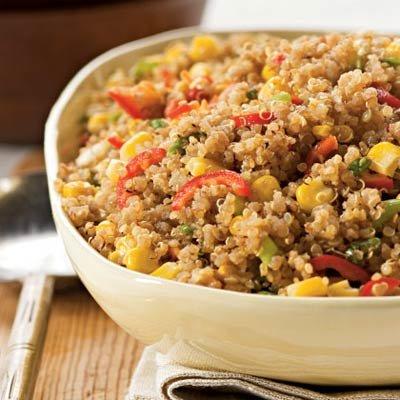 le-quinoa
