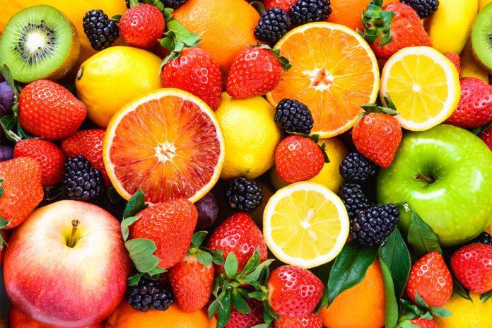 Les Antioxydants, une alimentation haute en couleurs