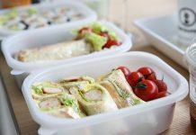 7 conseils pour emporter son déjeuner au travail !