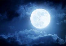 Est-ce que la lune affecte votre sommeil ?