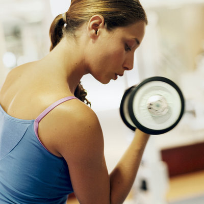 Lever correctement les poids
