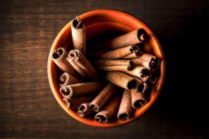 10 délicieuses façons d'utiliser la cannelle !