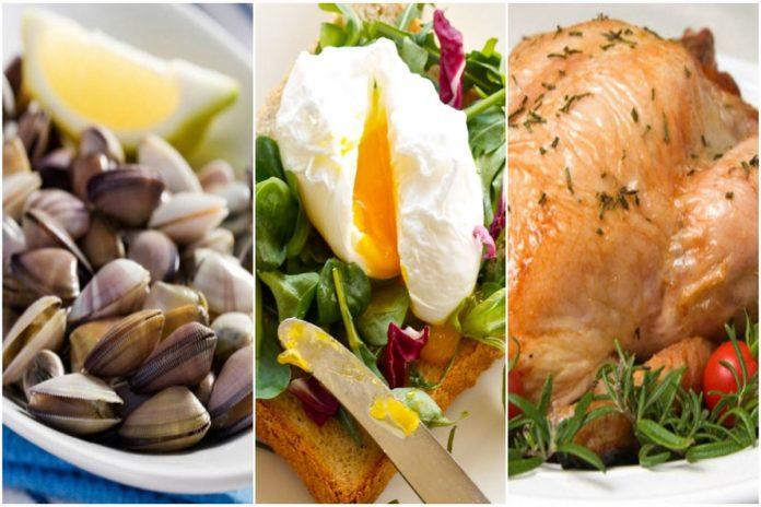 14 aliments riches en vitamine B12 pour stimuler l'humeur, l'énergie, le système immunitaire…