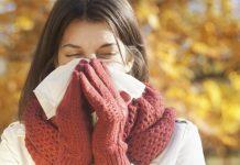 Comment guérir un rhume ?
