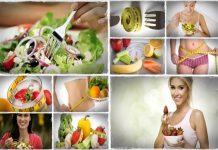 35 façons de diminuer votre consommation calorique !