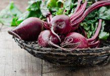 Les 7 choses qui arrivent à votre corps lorsque vous mangez de la betterave !
