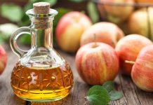 Voici les bienfaits réels sur votre santé du vinaigre de cidre !