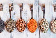 Pour vivre plus longtemps, les études vous suggèrent de vous procurer vos protéines des plantes et non de la viande !