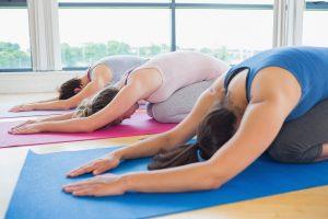 Des mouvements de Yoga pour vaincre l'insomnie, diminuer le stress et soulager la douleur !