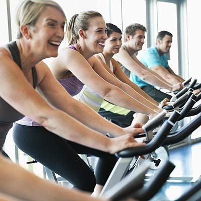 Faites une activite physique reguliere