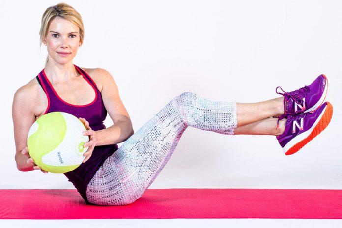 12 exercices pour brûler la graisse abdominale