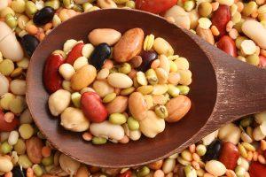 Grains entiers et légumineuses pour perdre du poids !