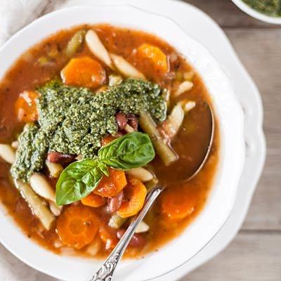 minestrone-a-base-de-bouillon