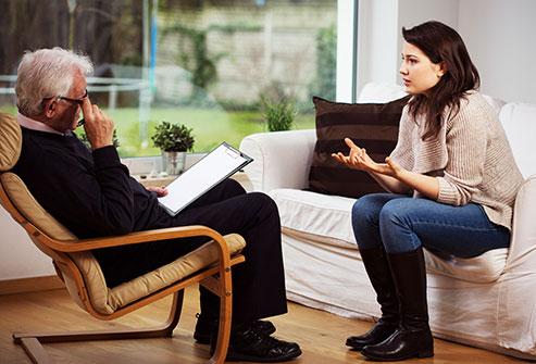 Therapie comportementale