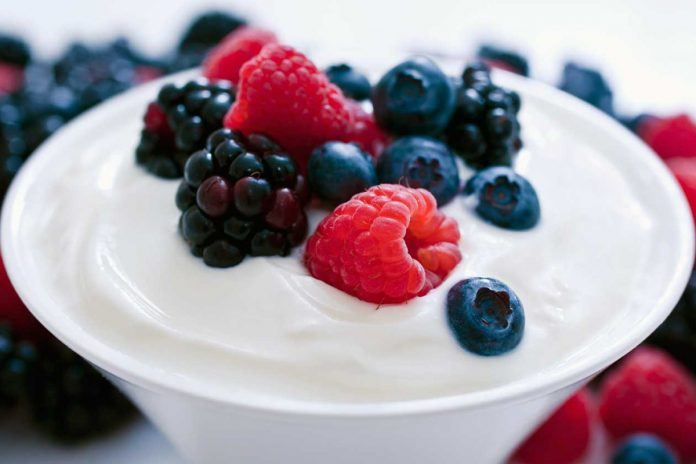 Le lait bloque-t-il les antioxydants ?