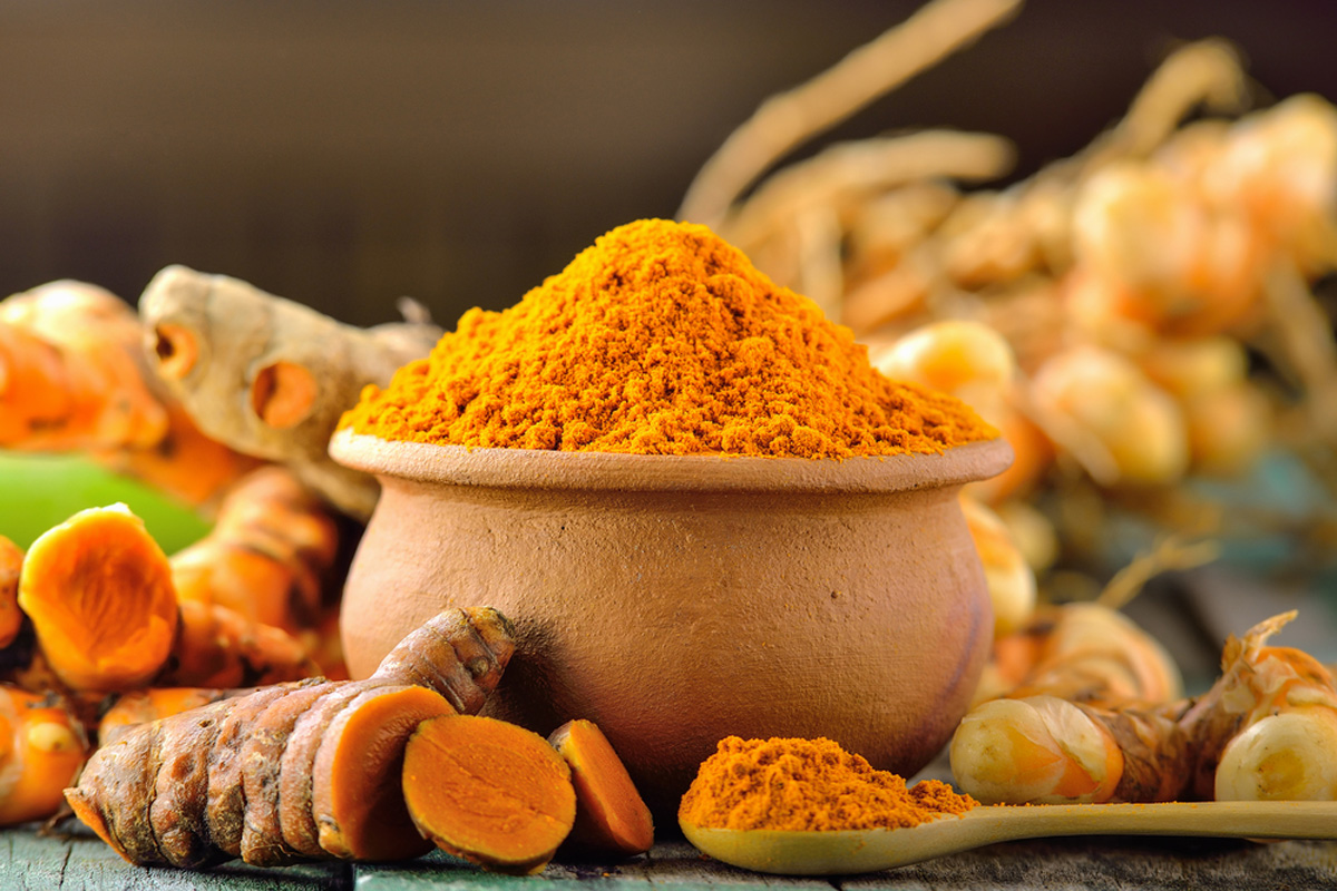 10 avantages santé du curcuma !