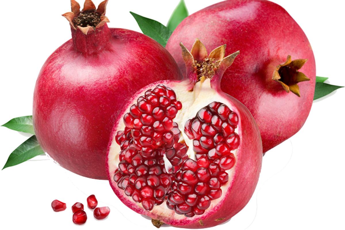 La grenade ce fruit est une pharmacie manger m diterran en - Grenade fruit comment manger ...