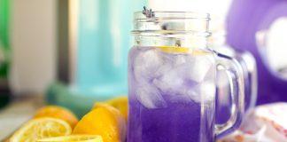 Comment faire une limonade à la lavande pour soulager les maux de tête et l'anxiété ?