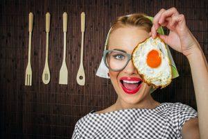 Œufs et cholestérol - Combien d'œufs pouvez-vous manger en toute sécurité ?