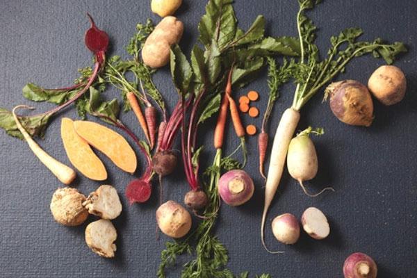 Legumes-racines