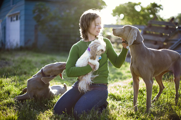 Prenez soin d un animal de compagnie