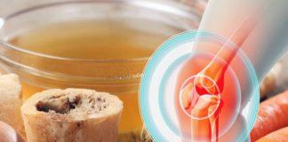 10 aliments nutritifs pour régénérer vos cartilages et soulager vos douleurs articulaires !