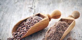 Top 10 bienfaits-santé des graines de lin !