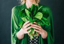 Les 11 légumes les plus sains sur Terre !