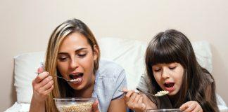 Les 7 pires aliments à manger le matin !