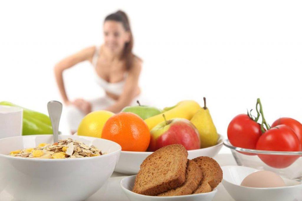 L'importance de l'alimentation en cas de dépression !