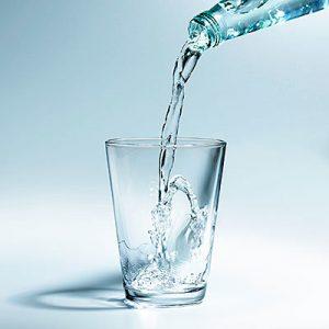 L eau