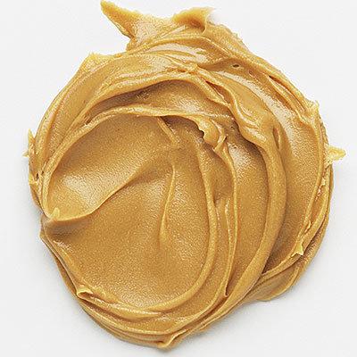 Le beurre d arachide