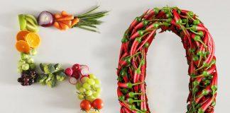 Les 50 meilleurs aliments pour perdre du poids !