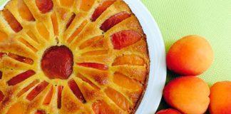 Gâteau soleil