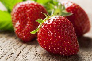 Juin ramène sa fraise !