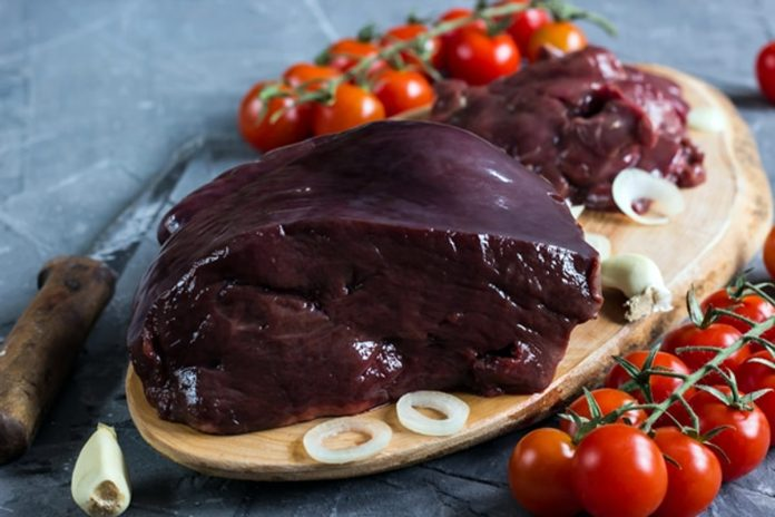 Le foie, un superaliment riche en nutriments !