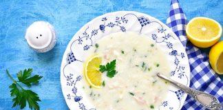 10 plats traditionnels grecs savoureux et super sains !