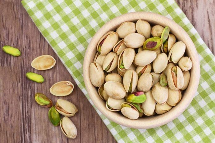 7 bienfaits santé des pistaches !