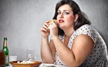 9 graphiques qui montrent pourquoi les gens grossissent !