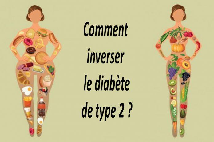 7 étapes pour aider à inverser le diabète de type 2 de sorte que vous n'ayez plus à prendre de l'insuline ou des médicaments !